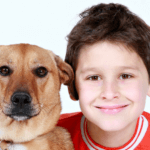Why Kids Who Have Dogs Are Happier
